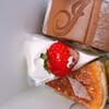 Le patissier Jyo-gi - 料理写真:ショートケーキが可愛い顔