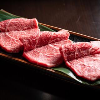 """肉の概念を覆す。熟成和牛の希少部位""""和牛シンタマ""""は必食!"""