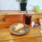 カフェ&スイーツ ルミウッコ -