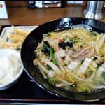 ゆきむら亭 - 料理写真: