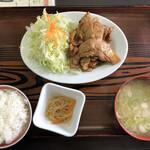 秋北食堂 - 料理写真:
