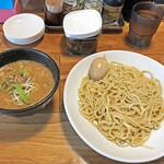 清勝丸 - 濃厚つけ麺