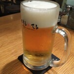 Guriruteru - 生ビール