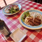 イタリア食堂 タベルナエントラータ -