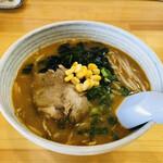 たんぽぽ亭 - 料理写真: