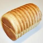 中央林間 パンの家 - チーズラウンド 焼き口