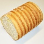 中央林間 パンの家 - チーズラウンド 切り口