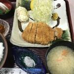 甲子屋 - 料理写真: