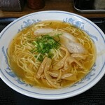 中華そば 河上商店 - 料理写真:ラーメン[¥650](2020年2月)