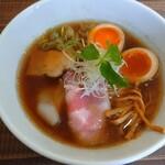 らぁ麺 TORRY - 料理写真: