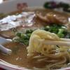 福来家 - 料理写真:福来家ラーメン(600円)