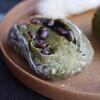 空と麦と - 料理写真:大納言小豆