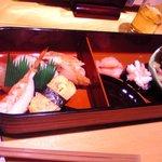 1305024 - 寿司弁当-1