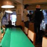オフィス - DJブースのあるカフェ