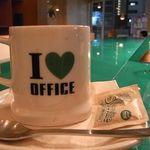 オフィス - オリジナルマグカップ