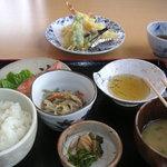 お食事戸処 松楽 - 料理写真:Bランチ