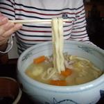 13050486 - 太麺です!