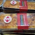 成城石井 - 定番チーズケーキ