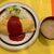 キッチンABC - オムライス ¥800