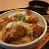 あさひ川井泉 - 料理写真:ヒレエビ丼