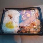 ふたみ - 料理写真: