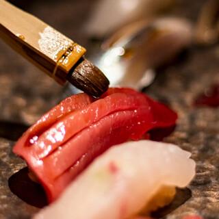♦人気No.1寿司食べ放題♦お寿司食べ放題プラン3490円