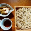 栄家 - 料理写真:せいろ大盛りは900円でした