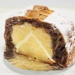 スイス・ドイツ菓子 こしもと - レールケン