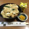 名代とんかつ 千房 - 料理写真:かつ丼680円(税込)
