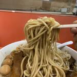 獅子王 - 麺