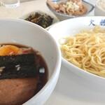 東京 大勝軒 - 料理写真:もりそば