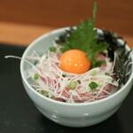 Tsuchiya - ネギトロ丼☆