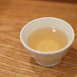Tsuchiya - 蕎麦茶☆