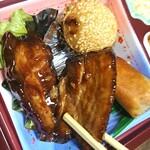 志峰飯店 - 豚の角煮