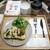 Q cafe - 料理写真:コーヒーとセットで¥500