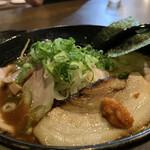 麺空海 - 料理写真:
