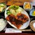 季節料理 山芳 - 料理写真:松阪豚 味噌カツ定食
