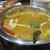 ガンディー - 料理写真:パニール ド ピアーザ(980円)