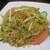ガンディー - 料理写真:野菜ビリヤニ(1,390円)