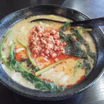 chuugokuryourikouka - 坦坦刀削麺