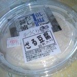ジェラート工房 オホーツク - ざる豆腐