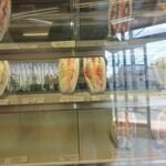 神戸サンドウィッチ工房 - 料理写真:サンドイッチ コーナー