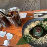 茶寮 石尊 - 料理写真: