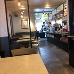 UPMARKET PIZZA&CAFE -