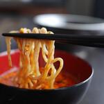 イチリン ハナレ - 山椒麺とよだれ鶏のたれ お取り寄せ