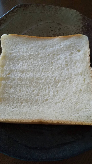 苫小牧 にし かわ 食パン