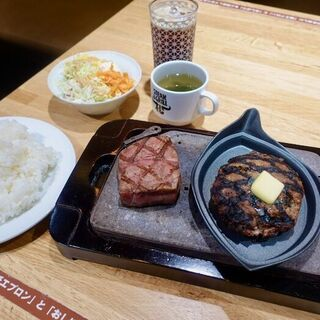 ステーキ屋 松 下北沢店