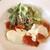 柚子の樹 - 料理写真:真鯛のパン粉焼き
