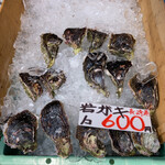 ヤマサ水産 - 長崎県五島列島の岩牡蠣