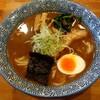 Menyaaoyama - 料理写真: